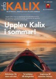Info Kalix NR 1 2020