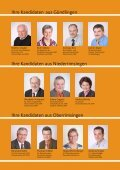 Ihre Kandidaten aus Breisach - CDU Breisach - Seite 3