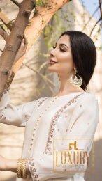Luxury Pret Digital Catalogue (Eid-ul-Adha)