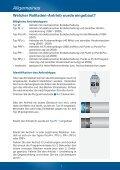 Monteurhandbuch - becker-antriebe.ch antriebe@antriebe.ch - Seite 4