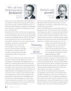 bonalifestyle-Ausgabe 1 | 2014 - Page 6
