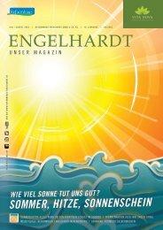 Engelhardt Magazin Juli/August 2020