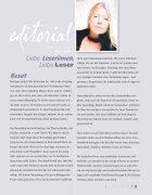 bonalifestyle-Ausgabe 2 | 2015 - Page 3