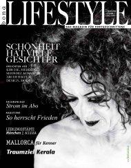 bonalifestyle-Ausgabe 2 | 2016