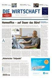 Wirtschaftszeitung_29062020