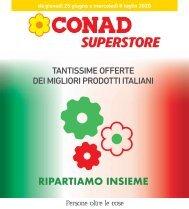 Conad SS Sassari 2020-06-25