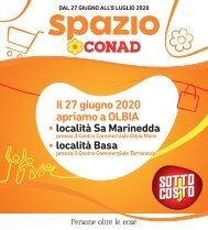 Conad SS Olbia 2020-06-27