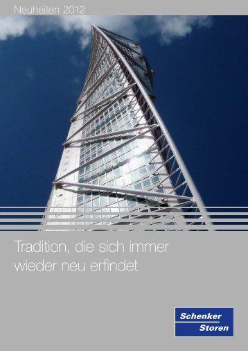 SchenkerPlus - Schenker Storen AG