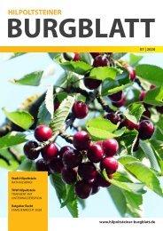 Burgblatt 2020-07