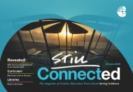 Still Connected issue 5