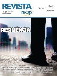Revista Recap 118 junho 2020