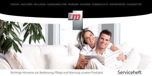 Download - Rolladen Müllers GmbH & Co. KG