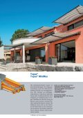 Markisen und Terrassendächer von Griesser. Automatisch gut. - Page 7