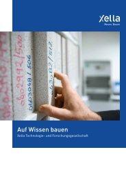 Verfahrenstechnik Umwelt/ Patente Sandlagerstätten - Xella