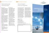 Sonnenschutz-Ratgeber (11/07) - glassolutions