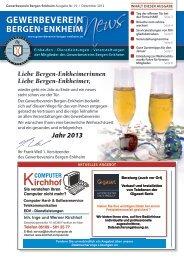 Gewerbeverein Bergen-Enkheim e.V.