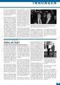 INFOS - Kreishandwerkerschaft Mönchengladbach - Page 5