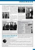 INFOS - Kreishandwerkerschaft Mönchengladbach - Page 7