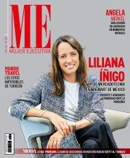 Revista Mujer Ejecutiva Junio/Julio 2020