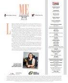Revista Mujer Ejecutiva Junio/Julio 2020 - Page 3