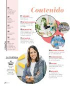 Revista Mujer Ejecutiva Junio/Julio 2020 - Page 4