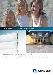Fensterwelt - Rolladen Müllers GmbH & Co. KG