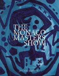 Monaco Masters Show 2020