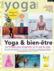 Yoga N°32