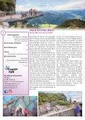 Ausflüge, Freizeit & Familienreisen 2020 - Page 4