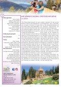 Ausflüge, Freizeit & Familienreisen 2020 - Page 6