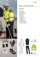 Katalog Arbeitsschutz 2019-2020 - Page 7