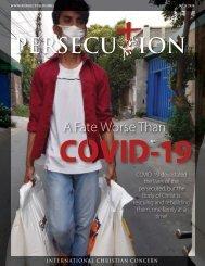 July 2020 Persecution Magazine