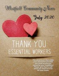 Westfield Community July 2020