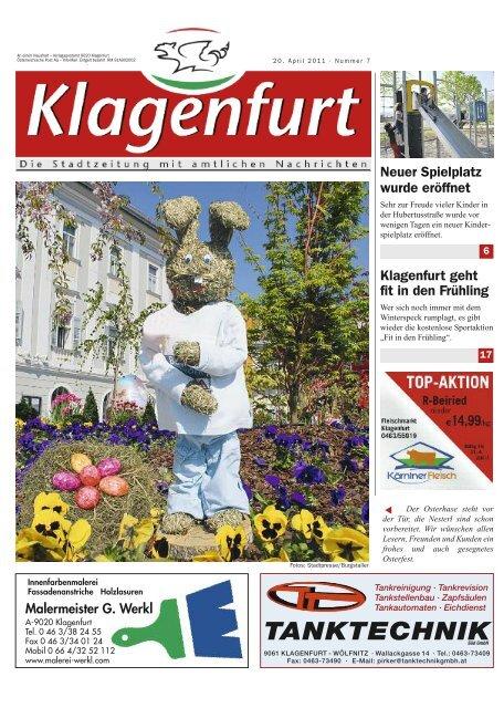 Sie sucht Ihn in Klagenfurt - kostenlose Kontaktanzeigen