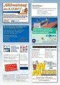 Freiberger Adventskalender-Programm 2011 - BDS Freiberg eV - Seite 2
