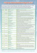 Freiberger Adventskalender-Programm 2011 - BDS Freiberg eV - Seite 3