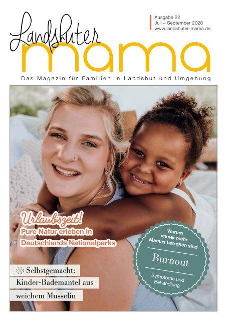 Landshuter Mama Ausgabe 22