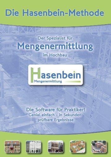 Verhandlung - Bauleitung - Hasenbein-Software GmbH