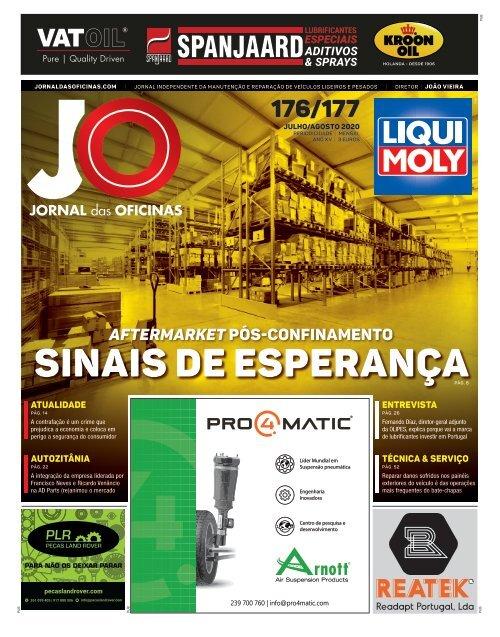 Jornal das Oficinas 176/177