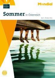 MONDIAL SommerOesterreich So11