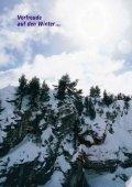 Von Bali bis Neuseeland: Was tun ... - Swiss Snowsports - Page 3