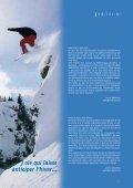 Von Bali bis Neuseeland: Was tun ... - Swiss Snowsports - Page 4