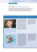 Von Bali bis Neuseeland: Was tun ... - Swiss Snowsports - Page 5