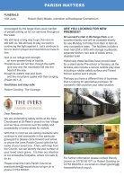 Iver Parish Magazine - July & August 2020 - Page 7