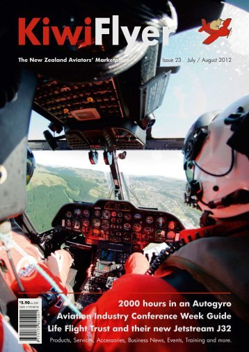 Download Issue 23 complete - KiwiFlyer