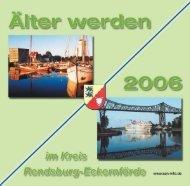 Rendsburg-Redaktion.qxp 30.06.2006 12:20 Uhr Seite U1 - Sen-Info