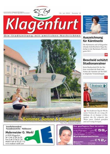 Chat in Klagenfurt (Stadt) und Chat Bekanntschaften - flirt-hunter