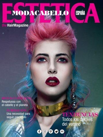 Estetica Magazine ESPAÑA (2/2020)