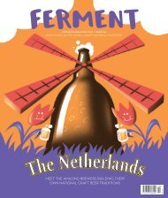 Ferment Issue 54 // The Netherlands