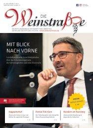 Die Weinstraße - Juli 2020